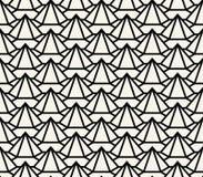 几何3d安心概述六角形栅格纹理样式 库存图片