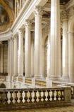 凡尔赛在法国 免版税库存图片
