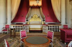 凡尔赛宫殿 库存图片
