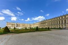凡尔赛宫-法国 库存照片
