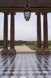 凡尔赛宫 免版税图库摄影