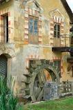 凡尔赛,法国-威严19 2015年:凡尔赛城堡 免版税库存图片