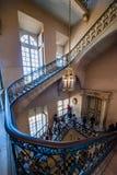 凡尔赛,巴黎宫殿 免版税图库摄影