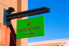 凯特锹商标 库存图片