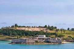 凯瑟琳堡垒st 库存图片