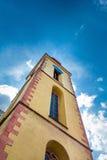 凯瑟琳教会 免版税库存图片