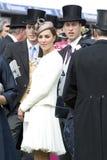 凯瑟琳,剑桥的公爵夫人 免版税库存图片