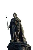 凯瑟琳II 免版税图库摄影