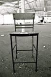 凳子 免版税库存图片