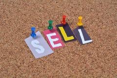 出售 免版税库存图片
