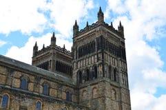 出生地主教大教堂基督教达翰姆英国家庭王子 库存图片