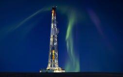 凿岩机碳酸钾最小值 免版税库存图片