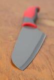 刀子聚四氟乙烯 库存照片