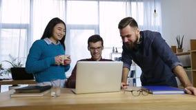分享关于新的项目的小组工友想法 股票录像