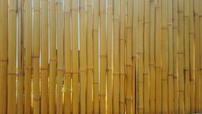 分开操刀,由桶成熟竹子做成 库存照片
