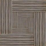分数维门抽象背景,容量无限,灰色单色纹理木头幻觉  免版税图库摄影