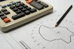 分析福利 免版税图库摄影