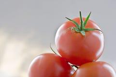 分类蕃茄 免版税库存图片