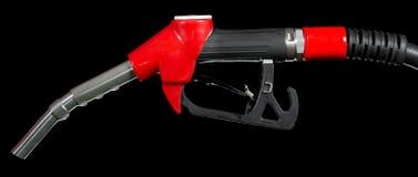 分配器燃料 免版税库存图片