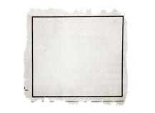 分类广告 免版税库存图片