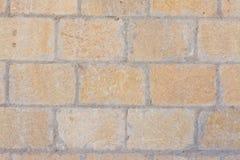 切削的石墙纹理和背景的样式 免版税库存照片