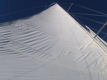 切塞皮克湾的安纳波利斯 免版税库存照片