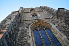 切姆斯福德大教堂 库存图片