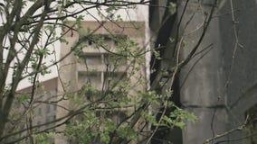 切尔诺贝利,Pripyat,乌克兰 影视素材