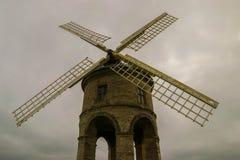 切斯特顿风车,英国 免版税图库摄影