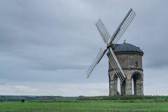 切斯特顿风车 免版税库存图片