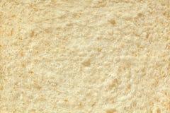 切片的背景新近地被烘烤的白面包特写镜头 库存图片