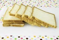 切片面包 免版税库存图片