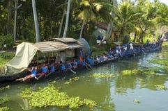 划桨手 免版税图库摄影