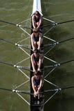 划船 图库摄影