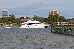 划船 免版税图库摄影