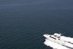 划船 免版税库存照片