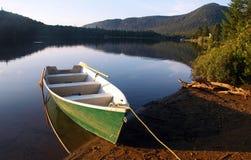 划艇 免版税库存图片