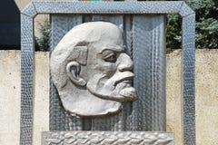 列宁 免版税图库摄影
