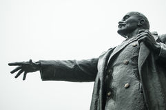 列宁 免版税库存照片