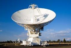 列阵紧凑望远镜 免版税图库摄影