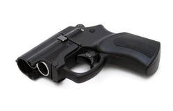 创伤的枪 免版税库存图片
