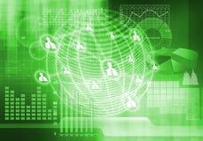 创新技术 免版税图库摄影