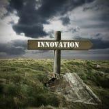 创新 库存照片