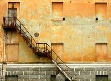 创造性的墙壁 免版税库存照片