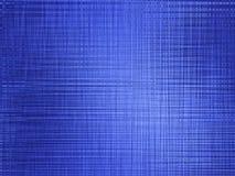 创造性的抽象蓝色纹理 免版税库存照片