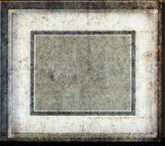 创造性的老纸纹理 库存照片