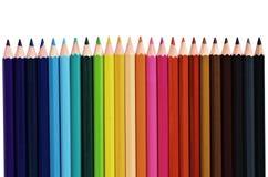 创造性11个背景的颜色 图库摄影