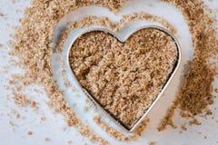 利于心脏健康的Garam Masala 免版税库存图片