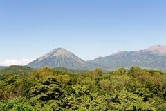 利昂尼加拉瓜风景viejo 图库摄影