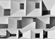 利昂西班牙:现代观众席 库存照片
